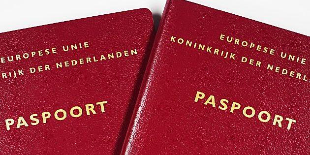 Maak zelf pasfoto's