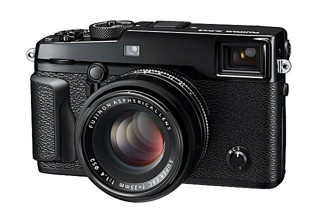 Fujifilm X-Pro2 01
