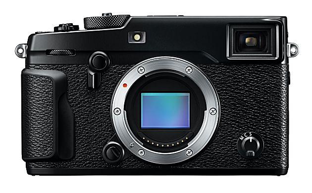 Fujifilm X-Pro2 02