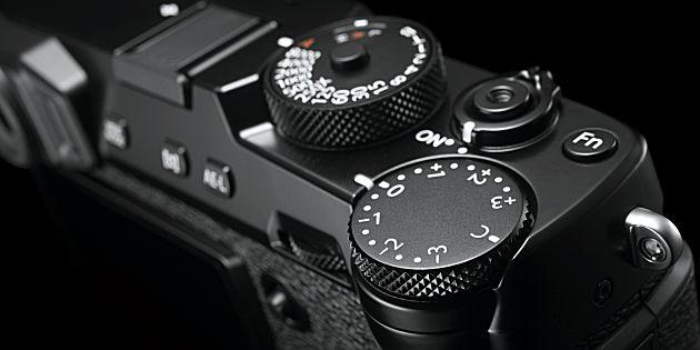Nieuwe firmware Fujifilm X-Pro2