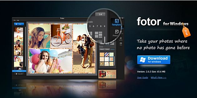 Review: Fotor
