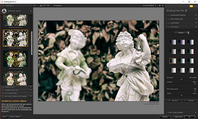 Aanalog Efex Pro 02
