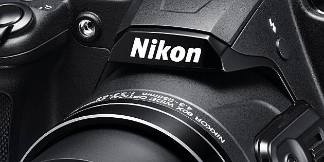 Nikon Coolpix camera's met SnapBridge ondersteuning