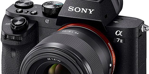 Nieuwe Sony FE objectieven aangekondigd