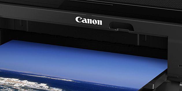 Review: Canon Pixma iP8750