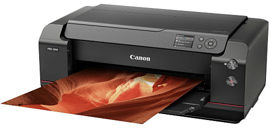 Canon imagePROGRAF PRO-1000 01