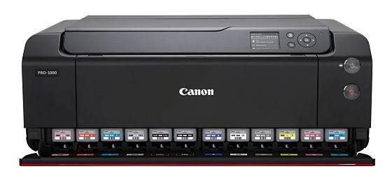 Canon imagePROGRAF PRO-1000 02