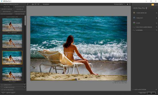 Nik HDR Efex Pro 01