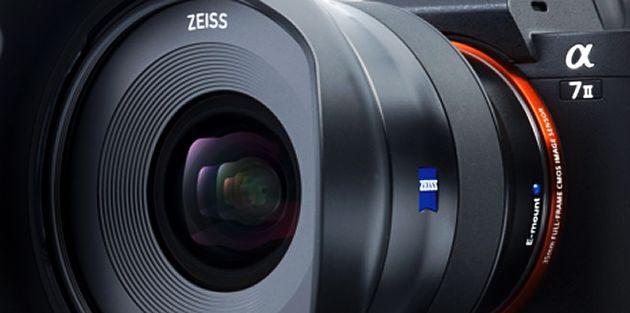 Zeiss Batis 2.8/18mm groothoekobjectief