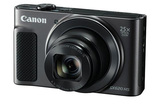 Canon PowerShot SX620HS 550
