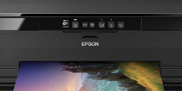 Review: Epson SureColor SC-P400