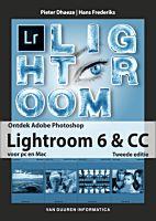Tweede editie Ontdek Adobe Photoshop Lightroom 6 & CC