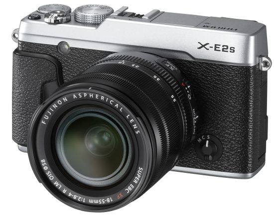 Fujifilm X-E2S 01