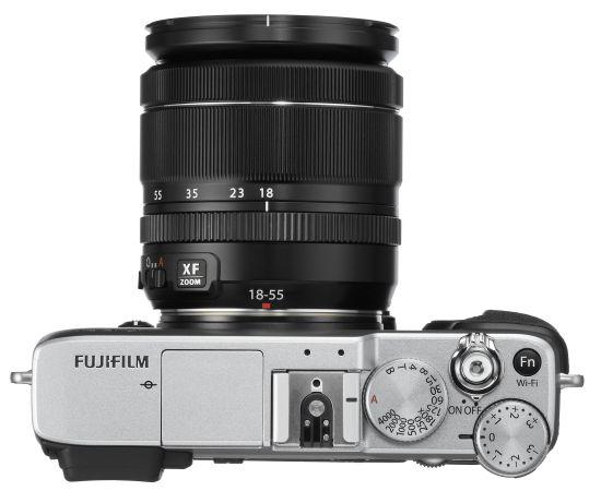 Fujifilm X-E2S 02
