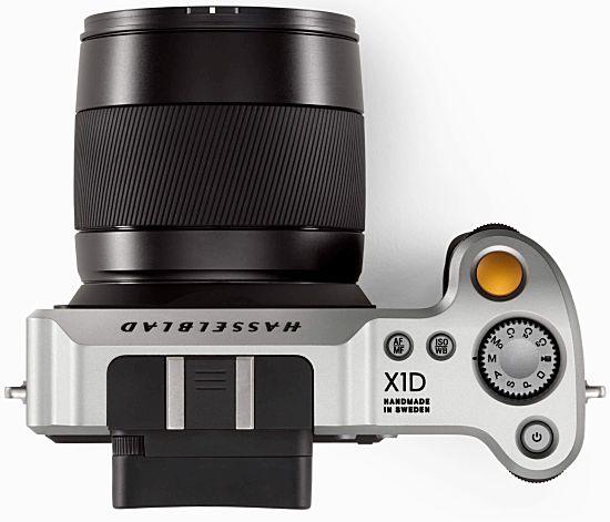 Hasselblad X1D 02