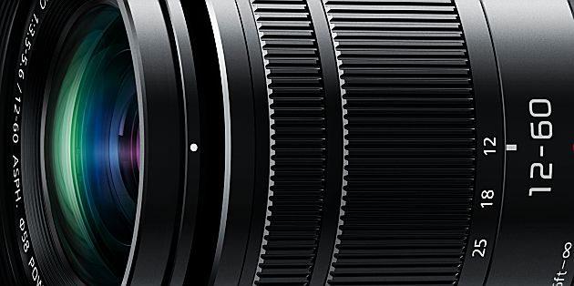 Review: Panasonic Lumix G Vario 12-60 mm / F3.5-5.6 Power O.I.S.