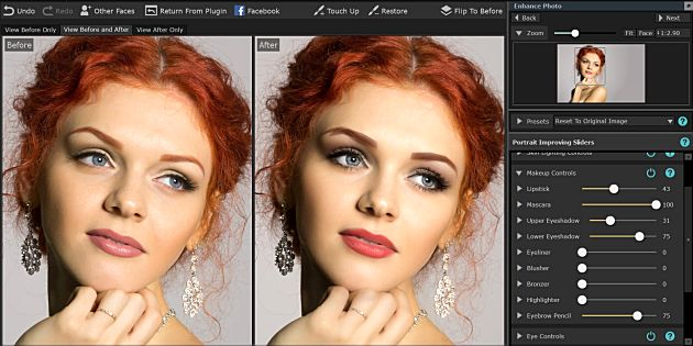 Review: PortraitPro 15