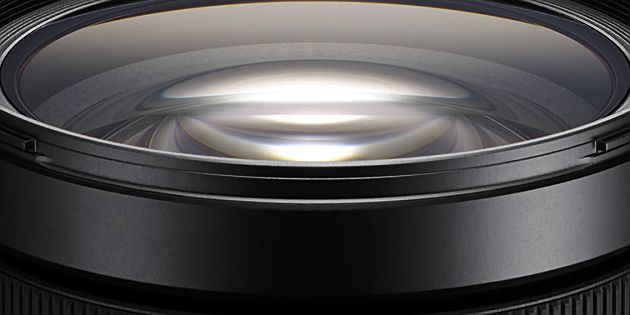 Sony FE 24-70 mm/F2.8 GM