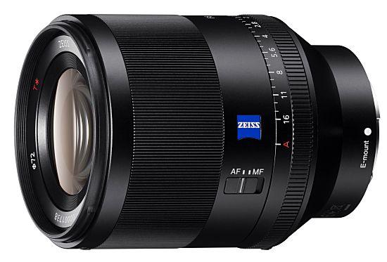 Sony 50mmF14ZA 01