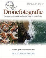 Focus op fotografie: Dronefotografie