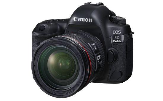 Canon EOS 5D Mark IV 01