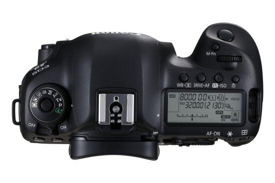 Canon EOS 5D Mark IV 03