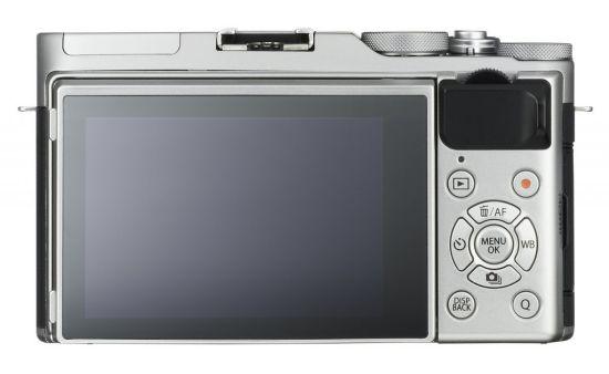 Fujifilm X-A3 02