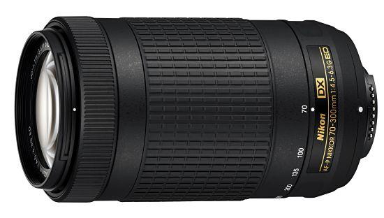 Nikon introduceert twee nieuwe supertelezoomobjectieven