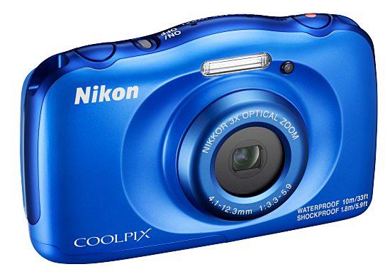 Nikon Coolpix W100 02