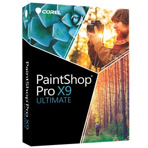 Review: Corel PaintShop Pro X9 Ultimate