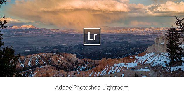 Adobe Lightroom app 2.5 biedt RAW-verwerking op iPhone en iPad