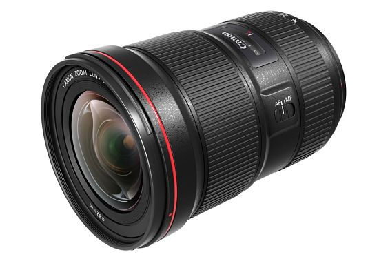 Canon EF 16-35 mm f2.8L III USM