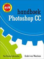 Handboek Adobe Photoshop CC