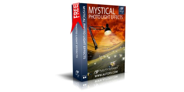 Download: Mystical Photo Light Effects