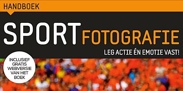 Handboek Sportfotografie