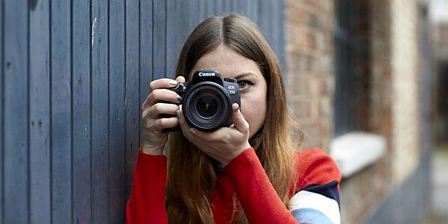 Canon introduceert drie nieuwe camera's