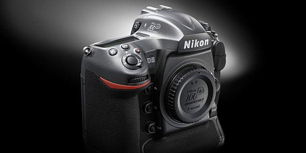 Nikon kondigt jubileummodellen aan