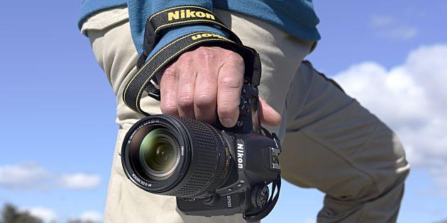 Nikon kondigt D7500 aan