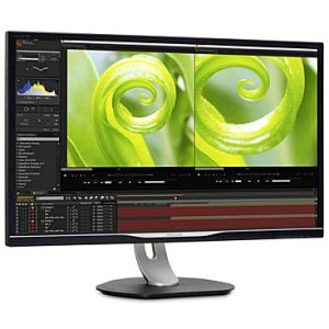 Review: Philips 328P6VJEB UltraClear 4K monitor