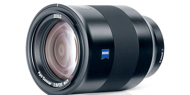 Zeiss introduceert Batis 2.8/135mm objectief