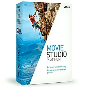 Review: Vegas Movie Studio 14 Platinum