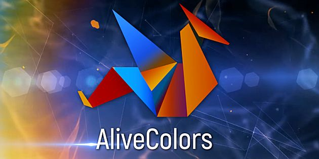 Akvis lanceert AliveColors 2.1
