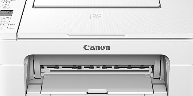 Canon Pixma TS3150 3-in-1 inkjetprinter