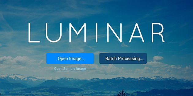 Review: Luminar Neptune
