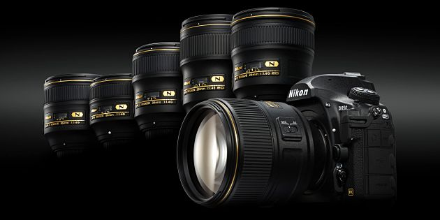 Nikon introduceert D850