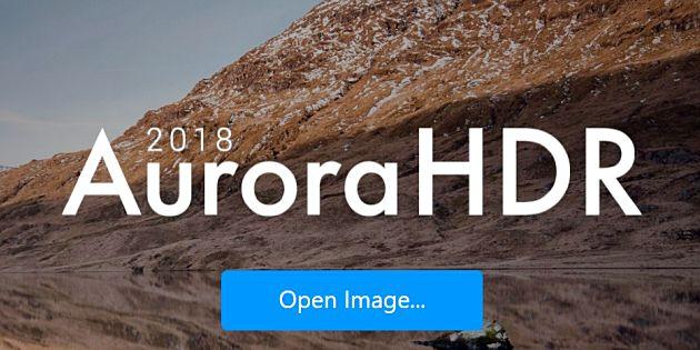 Macphun Aurora HDR 2018