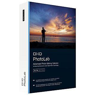 DxO PhotoLab 1.1 Elite