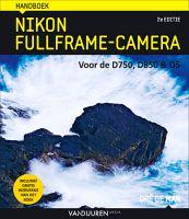 Handboek Nikon fullframe-camera