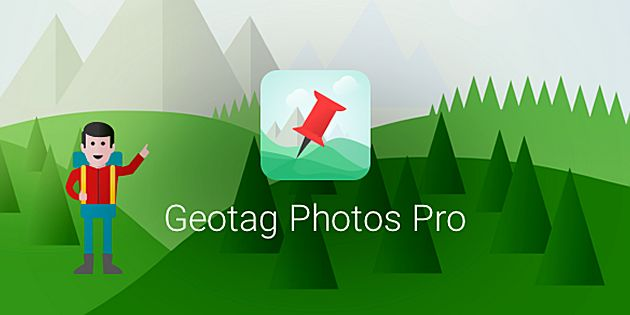 Geotag Photos Pro 2 update