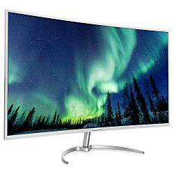 Philips Brilliance BDM4037UW 4K monitor met MultiView
